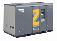 Oil-Free Industrial Compressors by Atlas Copco